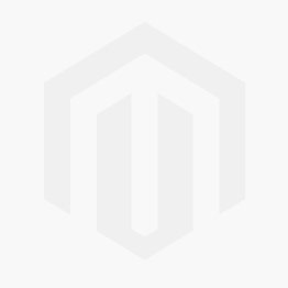 Red Mobile Glassboard with Black Frame