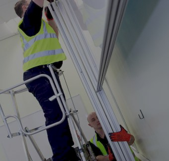 teacherboards professional installation and assembly team